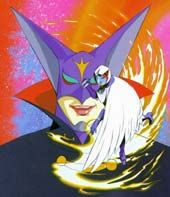 Although Battle of the Planets came to Britain in 1978, it started out life in 1972 as a Japanese anime known as Gatchaman. Bowdlerised by American distributors, Battle of the Planets mixed snippets of the original with new footage to tell the story of five transmuting orphans and their guardian robot, 7-Zark-7. G-Force was made up of heroic Mark, grumpy Jason, pointless Tiny, challenged Keyop, and, of course, Princess