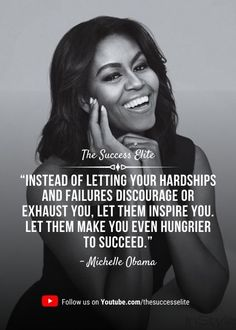 Black Women Quotes, Black History Quotes, Boss Babe, Woman Quotes, Life Quotes, Michelle Obama Quotes, Motivational Quotes, Inspirational Quotes, Meaningful Quotes
