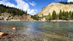 The Yellowstone River didn't have enough oil in it, apparently | Grist