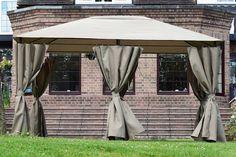 Masters, Gazebo, Outdoor Structures, Kiosk, Pavilion