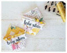 Kleine Geschenke   Tisch-Goodies für's Osterfest