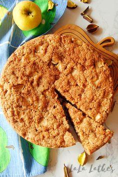 Простой яблочный пирог на растительном масле Bread, Cooking, Food, Kitchen, Brot, Essen, Baking, Meals, Breads