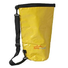 Como 10L Yellow PVC Camping Waterproof Backpack Dry Tube Bag    Price: $15.92        Protect your things and take care of them, spill resistant dry bag!Waterproof dry bags, outdoor gears for beach, waterproof bag.               http://comoyellowcampingwaterproofbackpack.hotproductsinusa.com