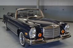 Mercedes-Benz : Very Cool, can see myself driving it right now Mercedes Sport, Mercedes S Class, Mercedes Benz Amg, Mobiles, Steyr, Old Classic Cars, Maybach, Mans World, Bel Air