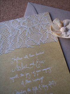 Invitaciones de boda Angie Fernandez 5