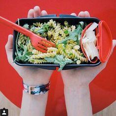 Vamos marmitar?  #pegadaverde #blacknblum #Bentobox #marmita #marmitar #almoço #horadealmoço #escolhassaudaveis #estilodevidasaudável #saudável