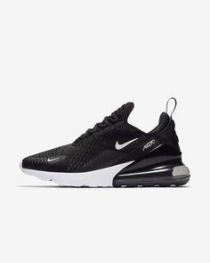 Nike Air Max 270 Men s Shoe All White Nike Shoes 3a378798fe9f
