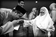 Wedding & event photography » Majlis Perkahwinan Farhan & Sabi