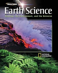 Earth science a la carte edition 12th edition 9780321616791 download glencoe earth science geology the environment and the universe student edition hs earth fandeluxe Image collections
