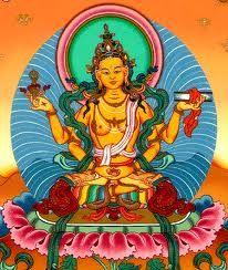 Prajnaparamita - the perfection of transcendent wisdom