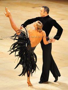 Fantastic #ballroom #dance