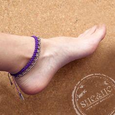 hand made anklets bracelets, anklet bracelet, macrame bracelets, macrame jewelry
