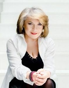 Krystyna Prońko w Mazowieckim Instytucie Kultury - listopad 2016
