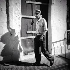 Luisón: Ayamonte. Street Photography (7). September 2014