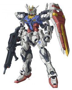 www.pointnet.com.hk - 插畫師伊吹さくら 機械人插圖分享!! Strike Gundam, Gundam Wallpapers, Gundam Custom Build, Cool Robots, Gundam Seed, Japanese Anime Series, Gunpla Custom, Gundam Art, Super Robot