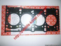 Прокладка ГБЦ FIAT/OPEL 1.3 D 03- (0.92мм), (2нас)
