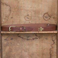 Col Littleton CV1-5 side adjustable belt