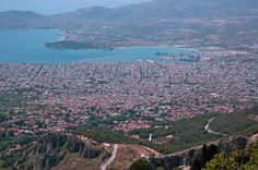 TRAVEL'IN GREECE I #Volos, #Greece, #travelingreece