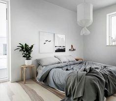 50 Minimalist Bedroom Ideas On A Budget