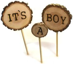Woodsy Baby Showers, Forest Baby Showers, Baby Shower Fall, Baby Boy Shower, Fall Baby, Bridal Showers, Baby Shower Prizes, Boy Baby Shower Themes, Baby Shower Balloons
