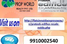 resale in prateek edifice (9910002540) sector 107 noida expressway
