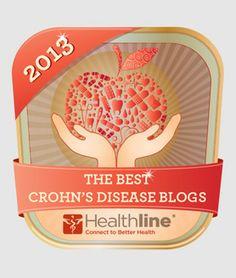 The Best Crohn's Disease Blogs of 2013 Digital Communication, Alzheimer's And Dementia, Dementia Care, Bipolar Disorder, Neurological Disorder, Compulsive Disorder, Chronic Fatigue, Chronic Illness, Chronic Pain