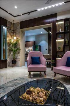 Modern Bedroom Design, Bed Design, House Design, Door Design Interior, Apartment Interior Design, Living Room Art, Living Room Designs, Floor Patterns, Panelling