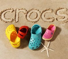 Love this for a beach ad for sandals!