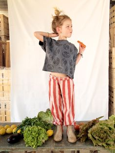 Bobo Choses Spring/Summer 2013 // at Darling Clementine