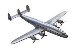 Airplane Model Lockhead Super Constellation Airliner Aviation Decor, Model Airplanes, Constellations, Aircraft, Aviation, Airplane, Plane, Airplanes, Star Constellations