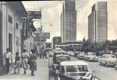 Entre 1953 y 1957 durante el gobierno de Marcos Perez Jimenez, Venezuela vivió un increible periodo de properidad económica. Según el Anuario Estadístico de la ONU del año 1964, la producción Venezolana y PIB per cápita se elevó 60% más que el de Estados Unidos y Gran Bretaña hasta el año 1957.