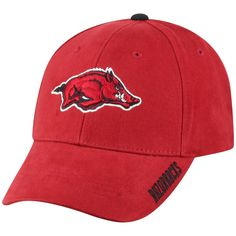 This stylish bold Alabama Crimson Tide baseball hat from NCAA will take you  from morning yoga 56eee78a7591