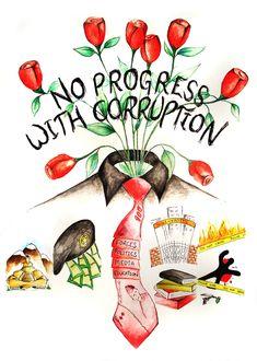26 Best Anti-Corruption Movement images | Corruption, Anti, Movement