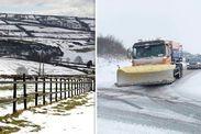 Easter weather forecast: UK set for coldest April on record -  Freezing temperatures are set to make a come back once more as Arctic winds threaten to push down the mercury this Easter weekend.  Some parts of the country could get as cold as -10C (14F) as forecasters confirm the cold spell will be driven by a Sudden Stratospheric Warming (SSW) in the Arctic.  The SSW event actually happened a week ago but will not impact the UK until a fortnight.  The event causes the UKs dominant westerly…