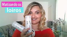 Minha Vida, Beleza Minha: #Resenha Kit Matizador - Eico New Cosmetic