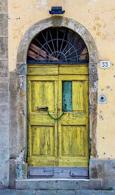 Siena, Tuscany, Italy door