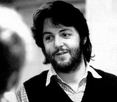 Paul McCartney (Oh My Gosh!!!)