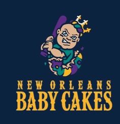 New Orleans Baby Cakes Major League Affiliate