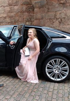 Evening dress hire oxfordshire