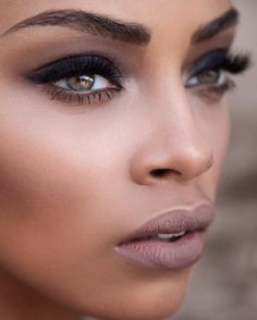 Loren Dixon by Snaps Studio   Makeup by Jorge Monroy   Hair by Marva Stokes photography