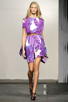 SS 2011 House of Holland