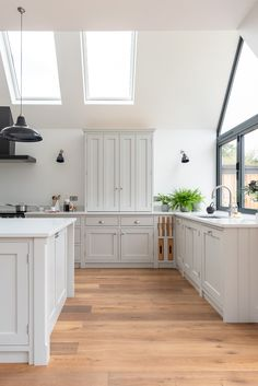 The Wild Wood Kitchen is an example of a handcrafted Shere Kitchen to show the craftmanship of our work and give you ideas for your bespoke kitchen Kitchen Ideas, Kitchen Design, White Wood Kitchens, Handmade Kitchens, Bespoke Kitchens, White Quartz, Shaker Style, Custom Cabinetry, Kitchen Flooring