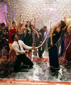 Song Promo: 'Badtameez Dil' from Yeh Jawaani Hai Deewani