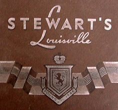 A History of Louisville,Ky.Department Stores at PastPerfectVintage.com