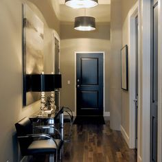 Black Doors Design, Pictures, Remodel, Decor and Ideas