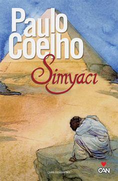 Simyacı / Paulo Coelho http://www.pttkitap.com/kitap/simyaci-p813698.html