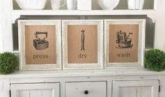French Vintage Laundry Prints | French Country Decor | Farmhouse Decor | Burlap Print | Country Living by SimplyFrenchMarket on Etsy https://www.etsy.com/listing/290532143/french-vintage-laundry-prints-french