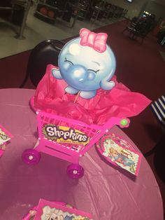 Shopkins Party Centerpiece Https://www.etsy.com/listing/288011311 Part 73