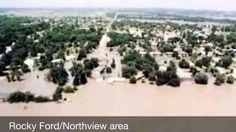 Manhattan, KS Flood of 1993