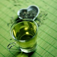 Green Tea May Slow Prostate Cancer Progression